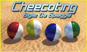 iOS/Android Game: Beach Marbles