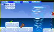 Flash Game: Platform